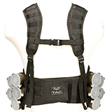 V-TAC Bravo Vest- Tactical