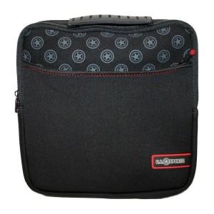 GI Sportz Marker Bag Black-Red