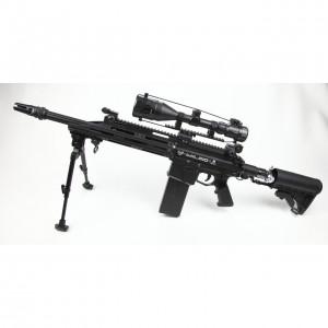 MILSIG M17 DMR Designated Marksman Rifle
