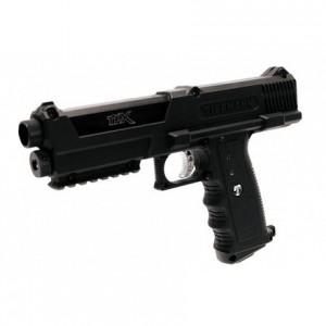 TIPX Pistol- Black