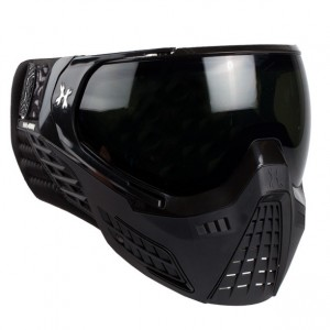 HK Army KLR Paintball Mask- Black