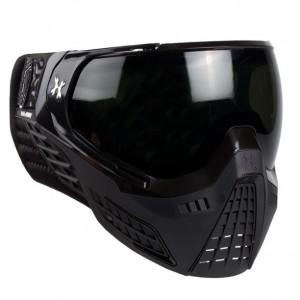 HK Army KLR Paintball Mask- Black