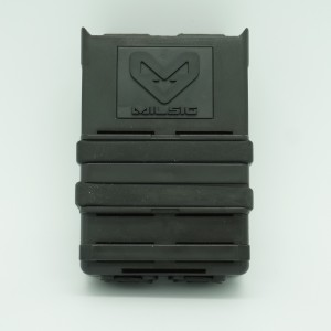 MagHolds for MILSIG Mags- Black