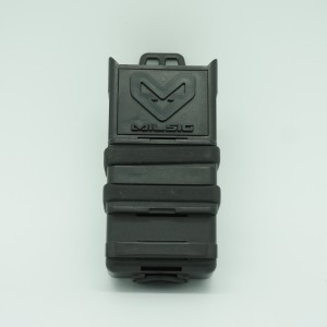 MagHolds for TPX Mags - black