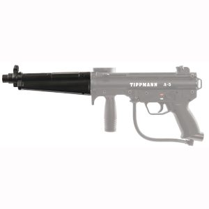 Tippmann A-5 Flatline Barrel with Built in Foregrip