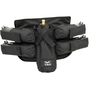 V-TAC 4+1 Harness - Tactical