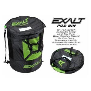 exalt pod bag