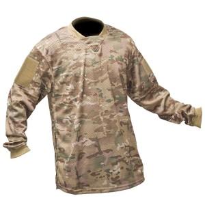 V-TAC Echo Combat Shirt- V-Cam