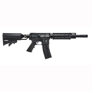 Tiberius T15 Semi Rifle