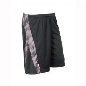 HK Army Tech Shorts Gry-Blk