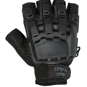 V-TAC Half Finger Plastic Back