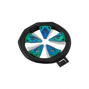 SpireCrownSFII-Emerald