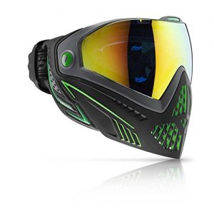 DYE i5 Paintball Goggle - Emerald