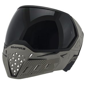 Empire EVS Thermal Paintball Mask- Grey-Black