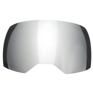 Empire EVS Thermal Paintball Mask Replacement Lens- Silver