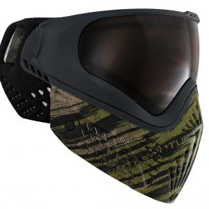 Virtue VIO Extend Paintball Mask - Graphic Jungle
