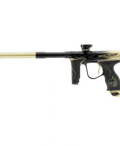 DYE M2 Paintball Marker - Gold Fade - MOSair