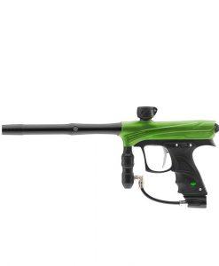 DYE Proto Rize Paintball Marker- Black Lime