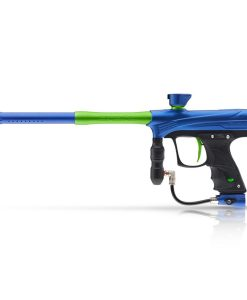 Dye Proto Rize MaXXed Paintball Marker - Blue-Lime