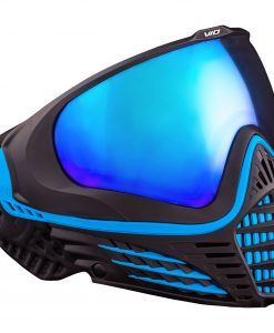 Virtue VIO Contour Paintball Mask - Black Ice