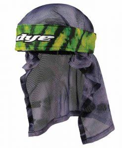Dye Head Wrap - Tie DYE