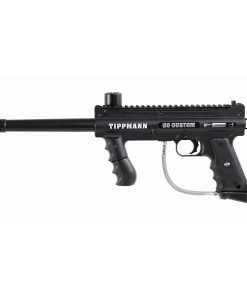 Tippmann 98 Custom ACT Platinum Series Paintball Gun